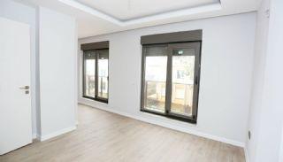 Nya Lägenheter 300 Meter till Stranden i Antalya Konyaalti, Interiör bilder-7