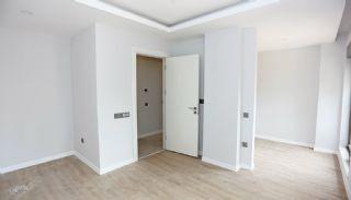 Nya Lägenheter 300 Meter till Stranden i Antalya Konyaalti, Interiör bilder-9