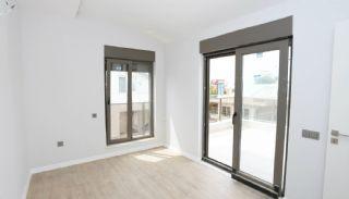 Nya Lägenheter 300 Meter till Stranden i Antalya Konyaalti, Interiör bilder-10