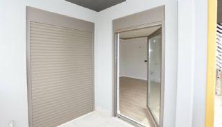 Nya Lägenheter 300 Meter till Stranden i Antalya Konyaalti, Interiör bilder-17