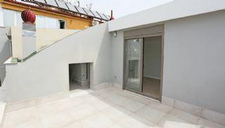 Nya Lägenheter 300 Meter till Stranden i Antalya Konyaalti, Interiör bilder-18