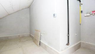 Nya Lägenheter 300 Meter till Stranden i Antalya Konyaalti, Interiör bilder-19