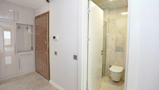 Nya Lägenheter 300 Meter till Stranden i Antalya Konyaalti, Interiör bilder-20
