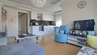 Möblierte Wohnung in der Nähe des Meeres in Konyaalti, Antalya / Konyaalti
