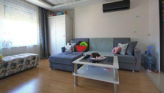 Möblierte Wohnung in der Nähe des Meeres in Konyaalti, Foto's Innenbereich-1