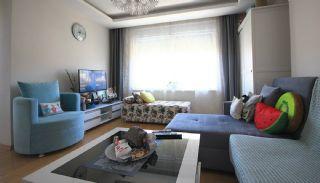 Möblierte Wohnung in der Nähe des Meeres in Konyaalti, Foto's Innenbereich-2