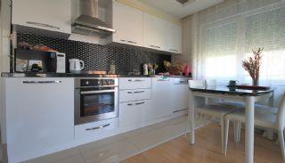 Möblierte Wohnung in der Nähe des Meeres in Konyaalti, Foto's Innenbereich-4