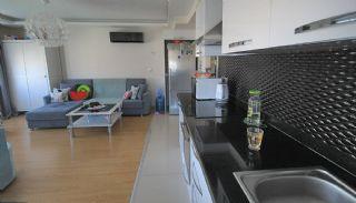 Möblierte Wohnung in der Nähe des Meeres in Konyaalti, Foto's Innenbereich-5