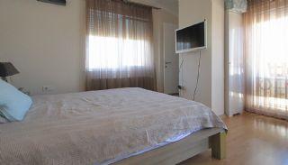 Möblierte Wohnung in der Nähe des Meeres in Konyaalti, Foto's Innenbereich-7