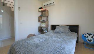 Möblierte Wohnung in der Nähe des Meeres in Konyaalti, Foto's Innenbereich-9