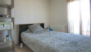 Möblierte Wohnung in der Nähe des Meeres in Konyaalti, Foto's Innenbereich-10
