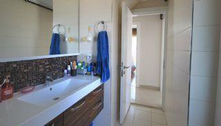 Möblierte Wohnung in der Nähe des Meeres in Konyaalti, Foto's Innenbereich-14