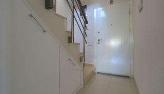 Möblierte Wohnung in der Nähe des Meeres in Konyaalti, Foto's Innenbereich-19