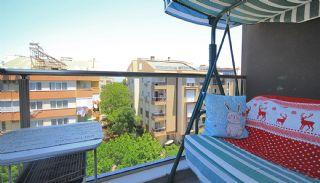 Möblierte Wohnung in der Nähe des Meeres in Konyaalti, Foto's Innenbereich-20