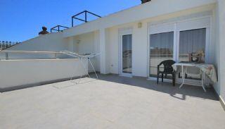 Möblierte Wohnung in der Nähe des Meeres in Konyaalti, Foto's Innenbereich-21