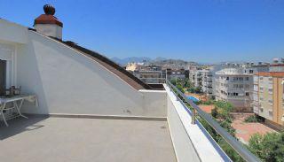 Möblierte Wohnung in der Nähe des Meeres in Konyaalti, Foto's Innenbereich-22