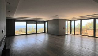 Antalya Wohnung mit Smart Home System am Meer, Foto's Innenbereich-1