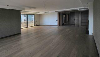 Antalya Wohnung mit Smart Home System am Meer, Foto's Innenbereich-4