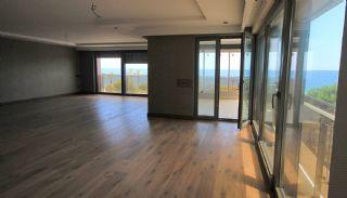 Antalya Wohnung mit Smart Home System am Meer, Foto's Innenbereich-5