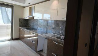 Antalya Wohnung mit Smart Home System am Meer, Foto's Innenbereich-8
