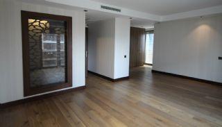 Antalya Wohnung mit Smart Home System am Meer, Foto's Innenbereich-10