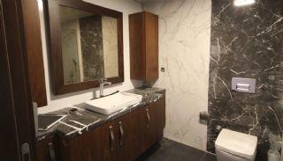 Antalya Wohnung mit Smart Home System am Meer, Foto's Innenbereich-18