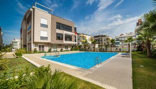 Moderne Wohnung mit separater Küche in Lara Antalya, Antalya / Lara