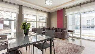 Moderne Wohnung mit separater Küche in Lara Antalya, Foto's Innenbereich-1