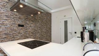 Moderne Wohnung mit separater Küche in Lara Antalya, Foto's Innenbereich-5