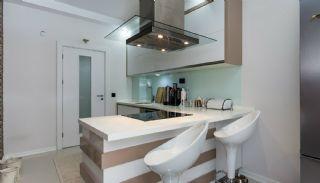 Moderne Wohnung mit separater Küche in Lara Antalya, Foto's Innenbereich-6