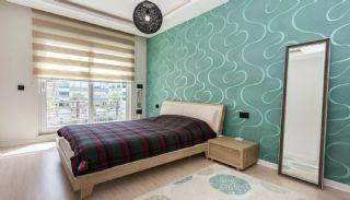 Moderne Wohnung mit separater Küche in Lara Antalya, Foto's Innenbereich-7