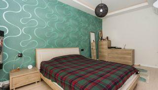 Moderne Wohnung mit separater Küche in Lara Antalya, Foto's Innenbereich-8