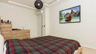 Moderne Wohnung mit separater Küche in Lara Antalya, Foto's Innenbereich-9