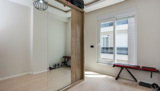 Moderne Wohnung mit separater Küche in Lara Antalya, Foto's Innenbereich-10