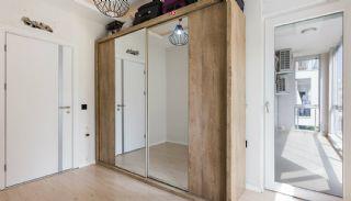 Moderne Wohnung mit separater Küche in Lara Antalya, Foto's Innenbereich-11