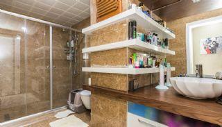 Moderne Wohnung mit separater Küche in Lara Antalya, Foto's Innenbereich-12