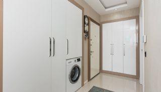Moderne Wohnung mit separater Küche in Lara Antalya, Foto's Innenbereich-13