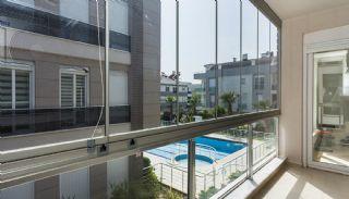 Moderne Wohnung mit separater Küche in Lara Antalya, Foto's Innenbereich-15