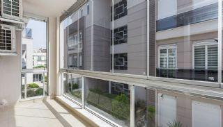 Moderne Wohnung mit separater Küche in Lara Antalya, Foto's Innenbereich-16