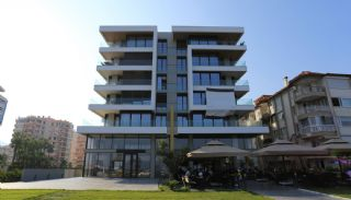 Remarkable Beachfront Apartments in Antalya Turkey, Antalya / Konyaalti - video