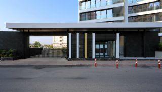 Opmerkelijke Zeezijde Appartementen in Antalya Turkije, Antalya / Konyaalti - video