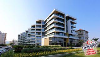 Opmerkelijke Zeezijde Appartementen in Antalya Turkije, Antalya / Konyaalti