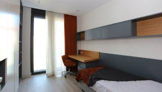 Opmerkelijke Zeezijde Appartementen in Antalya Turkije, Interieur Foto-9