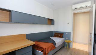 Opmerkelijke Zeezijde Appartementen in Antalya Turkije, Interieur Foto-10