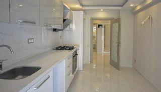 آپارتمان آماده تحویل 3 اتاق خواب در آنتالیا کنییالتی, تصاویر داخلی-4