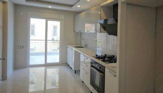 آپارتمان آماده تحویل 3 اتاق خواب در آنتالیا کنییالتی, تصاویر داخلی-5