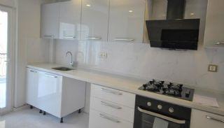 آپارتمان آماده تحویل 3 اتاق خواب در آنتالیا کنییالتی, تصاویر داخلی-6