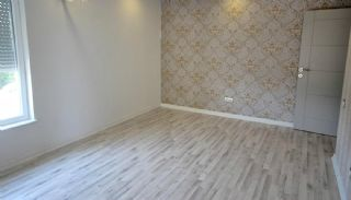 آپارتمان آماده تحویل 3 اتاق خواب در آنتالیا کنییالتی, تصاویر داخلی-11