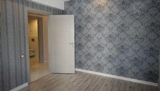 آپارتمان آماده تحویل 3 اتاق خواب در آنتالیا کنییالتی, تصاویر داخلی-12