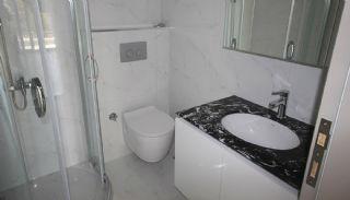 آپارتمان آماده تحویل 3 اتاق خواب در آنتالیا کنییالتی, تصاویر داخلی-14